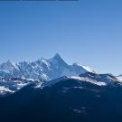南迦巴瓦峰攻略图片