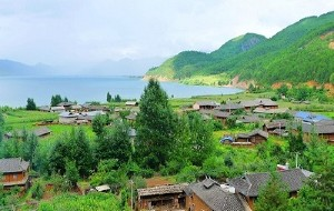 宁蒗彝族自治县图片