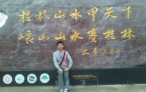 【新宁图片】跟着艾青的诗去崀山