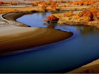 塔克拉玛干沙漠