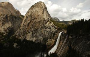 【优胜美地国家公园图片】美国十年 之第一辑 最美丽的国家公园---优胜美地国家公园