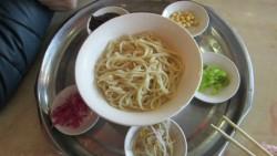 北京美食-老北京炸酱面(五四大街)