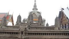 曼谷旅游景点-小吴哥窟(Mini Angkor Wat)