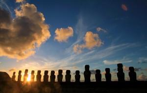 【复活节岛图片】Easter Island复活节岛(4)- 遥远国度智利行(十二)