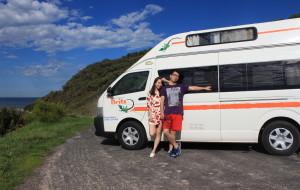 【南澳大利亚州图片】【已更完】#南半球的房车Honeymoon# (内附超详细房车介绍)