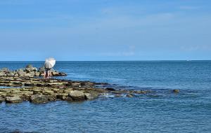 【硇洲岛图片】这年夏天,宁静的海(硇洲岛半日浮光掠影)
