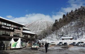 【白川乡图片】日本中部盛景——白川乡合掌村