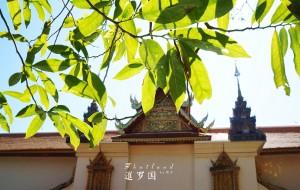 【清莱图片】【漫游泰北】暹罗之恋——清迈的小城故事(清迈,清莱)