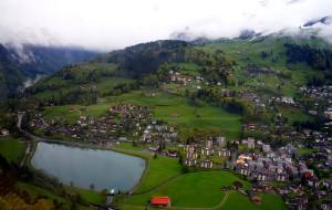【瑞士图片】【琉森】迷失于童话世界之中