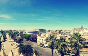 【塞维利亚图片】趁年轻去旅行——初来乍到西班牙 四大城市具体线路和景点分布图 马德里 塞维利亚 格拉纳达 巴塞罗那 阳光 足球 斗牛 伊比利亚