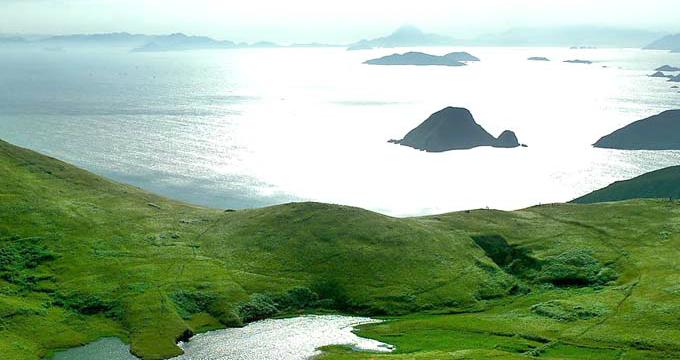 大嵛山岛旅游图片