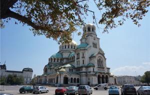 【保加利亚图片】保加利亚印象之旅