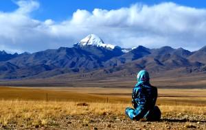 【西藏图片】藏西十五天秘境之旅(阿里-吉隆-亚东)