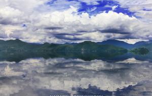 【泸沽湖图片】恬静与活力并存【泸沽湖】不愿离开的仙境