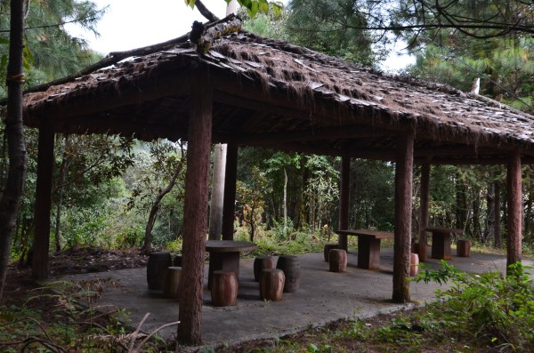 滇西秘境-临沧五老山国家森林公园行摄记
