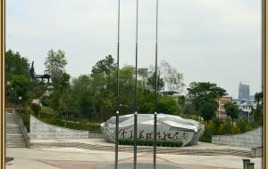 【瑞金图片】江西 瑞金中华苏维埃纪念园