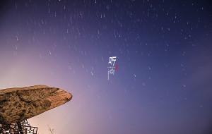 【安徽图片】【蜂首纪念】双子座流星雨,追寻夜空中最亮的星------宏村、塔川、西递、南京、泰山赏秋小记