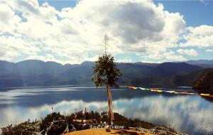 【香格里拉图片】彩云之南漫游记——昆明-大理-双廊-丽江-泸沽湖-香格里拉,十一天遇见美好的自己