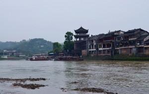 【广汉图片】我为痴狂318之休闲篇-----北川、三星堆、黄龙溪、成都。
