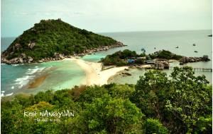 【涛岛图片】行摄泰国,从海滩到丛林——涛岛、南园岛、曼谷、清迈、PAI 4个女汉子的12日