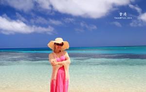 【斐济图片】【精灵游世界】左手天堂,右手斐济(教你选岛,大量美图)