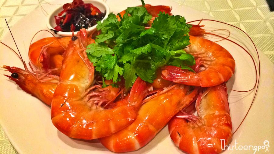 长滩岛有哪家餐厅提供海鲜加工?