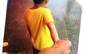 【闸坡图片】爸爸去哪儿( 6天6夜海陵岛家庭温馨游)