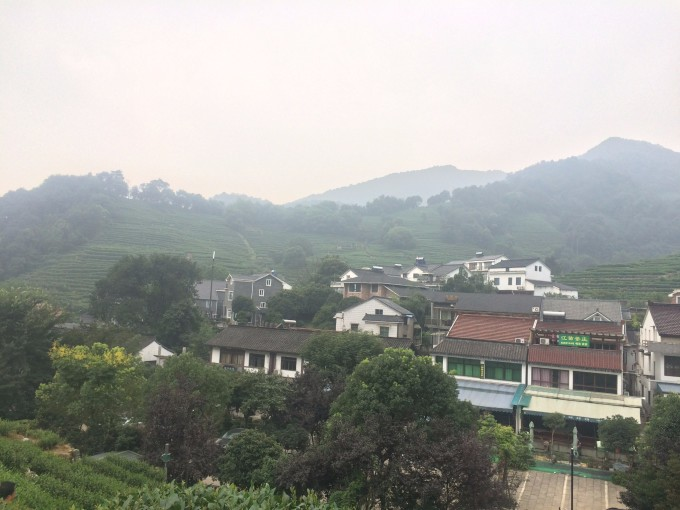 兴义龙井风景家园房子
