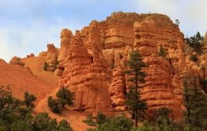 【亚利桑那图片】美国之旅——大峡谷  锡安国家公园  布莱斯峡谷国家公园