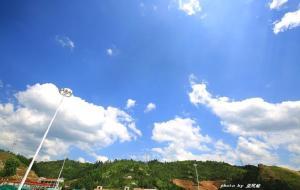 【抚州图片】自驾赣闽粤,南昌-黎川-泰宁-永定土楼-广州最美的风景在路上