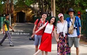 【斯里兰卡图片】【蜂首纪念】带老婆走走团之斯里兰卡(自由与蜜月同行的15Days)
