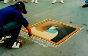 """【慕尼黑图片】1989年07月21-23日,中欧双城记之""""萨尔斯堡维也纳""""(2015-09-15上传)"""
