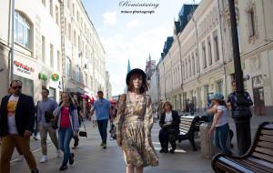 【俄罗斯图片】#消夏计划# 《一个人旅行 第3年》俄罗斯 莫斯科 圣彼得堡