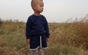 【盘锦图片】十一盘锦自驾小游----七彩庄园   2015年10月3日