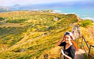 【檀香山图片】❤彩色的回忆❤ - 格雅带你8天玩转夏威夷☼