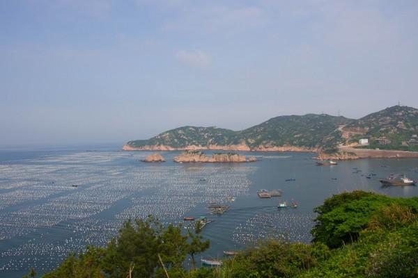 舟山枸杞岛自驾3日游——变幻莫测的海岛之旅