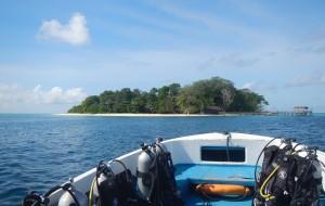 【仙本那图片】仙本那马布岛、诗巴丹—我的OW之旅(附详细OW课程内容并有大量潜水照片)