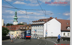 【斯洛伐克图片】#花样游记大赛#你知道斯洛伐克的首都吗?