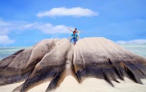 【塞舌尔图片】印度洋那颗蓝色的珍珠-记2014塞舌尔之SUMMER