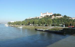 【斯洛伐克图片】老夫独闯东欧八国之八--布拉迪斯拉发篇
