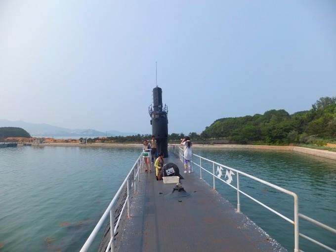 威海刘公岛半日行,威海旅游攻略 - 马蜂窝