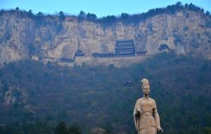 【邯郸图片】《自驾游中国》河北 邯郸【又一个5A景区-娲皇宫】随风随性
