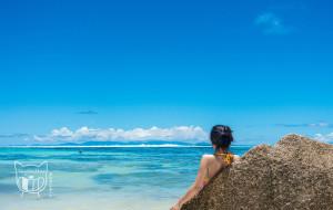 【塞舌尔图片】跨越半个地球只为睡在你怀里——塞舌尔·拉迪格岛