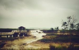 【张家港图片】【妖眼看世界】放眼五湖四海,常怀一水双山——十一品双山秋色