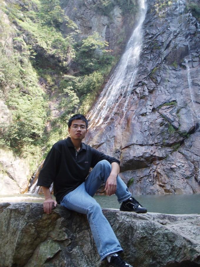 仙岩风景区