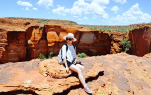 【乌鲁鲁图片】澳洲的红色之心--乌鲁鲁