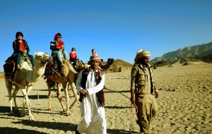 【埃及图片】埃及之旅(3)---红海、撒哈拉沙漠、亚历山大