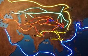 【河西走廊图片】兰州-河西走廊-青藏公路-拉萨