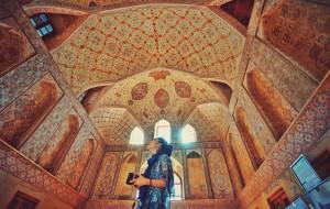 【伊朗图片】【京华闯荡】在伊朗变身波斯姑娘——重走丝绸之路