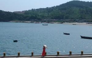 【长海图片】塞里岛~那年夏天,邂逅一片海